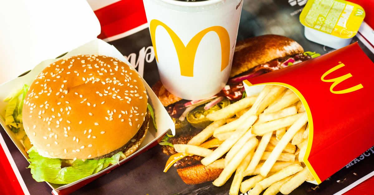 マクドナルド今週のお得なクーポン・キャンペーン【8月9日〜8月16日】