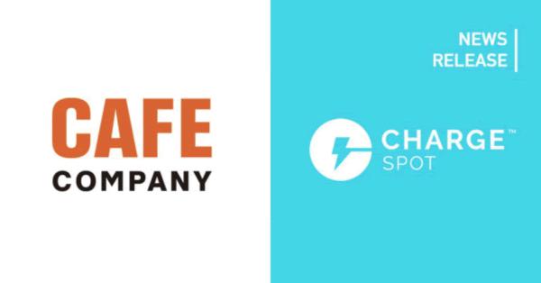 スマホ充電器のシェアリング「ChargeSPOT」、WIRED CAFEやALFRED TEA ROOMなどに導入
