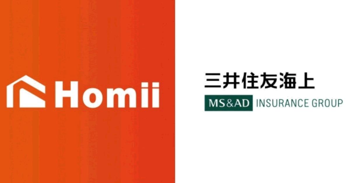 Homiiと三井住友海上が連携 最大1億円保証のホームステイ保険提供開始