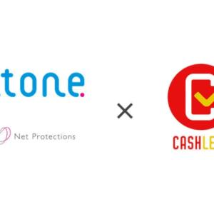 後払い決済サービスatoneのネットプロテクションズ、経産省「キャッシュレス・消費者還元事業」登録完了 10月より5%還元