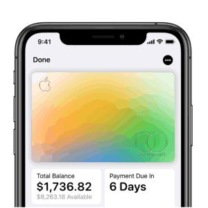アップルのクレジットカード「Apple Card」、公式サイトで発行ガイド動画公開