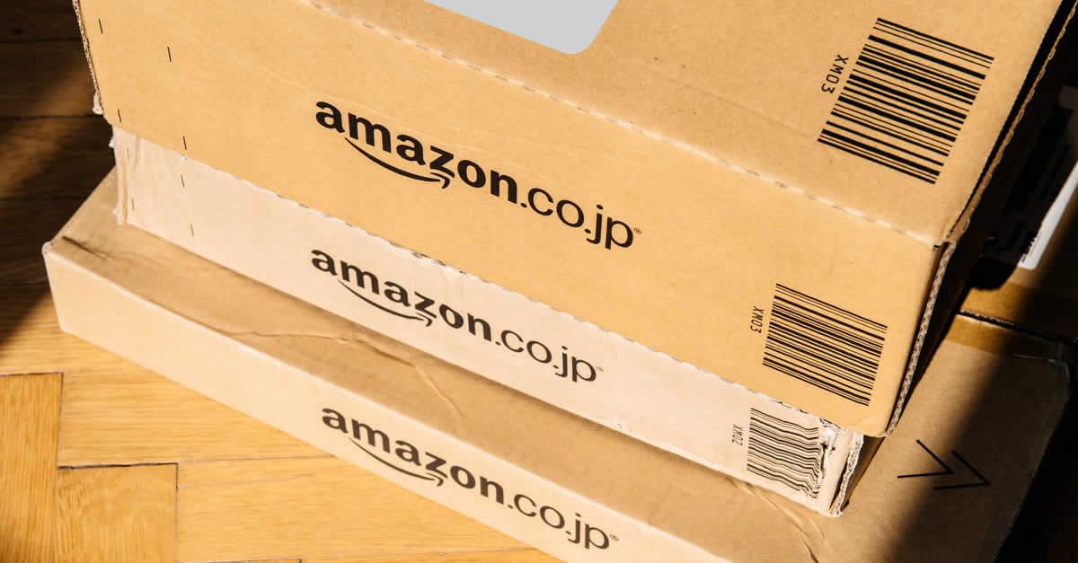 アマゾンが経産省「キャッシュレス・消費者還元事業」登録完了 中小・小規模事業者のショップで5%還元へ