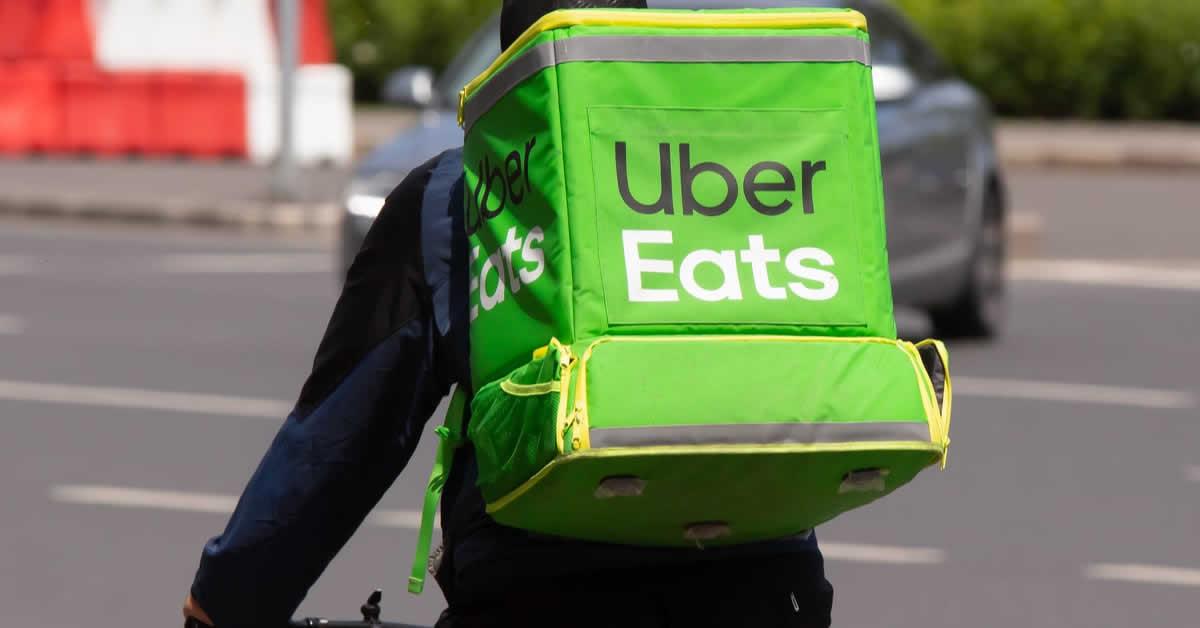 Uber Eats(ウーバーイーツ)とは?仕組み、使い方、使えるエリア ...