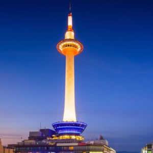 PayPay(ペイペイ)、京都タワー展望室で利用可能に