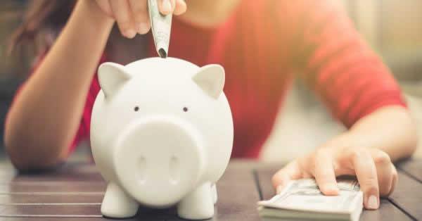 誰でもできる節約術!貯金を成功させるコツは?