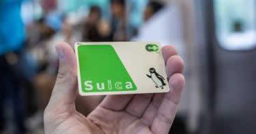 Suica(スイカ)の履歴を確認する方法とは?いくつかのパターンをチェック!