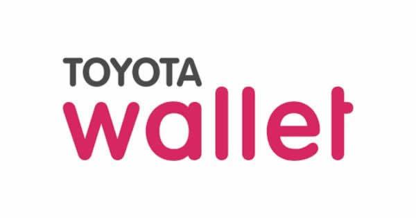 トヨタのスマホ決済「TOYOTA Wallet」 iOS版リリース Origami Pay・iD・銀行Pay搭載