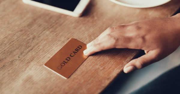 ゴールドカードおすすめランキング!メリットや年会費で比較してみよう