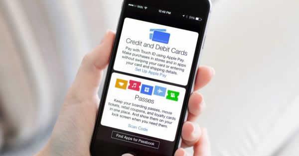 Apple Pay(アップルペイ)対応カード、登録できるクレジットカードは?
