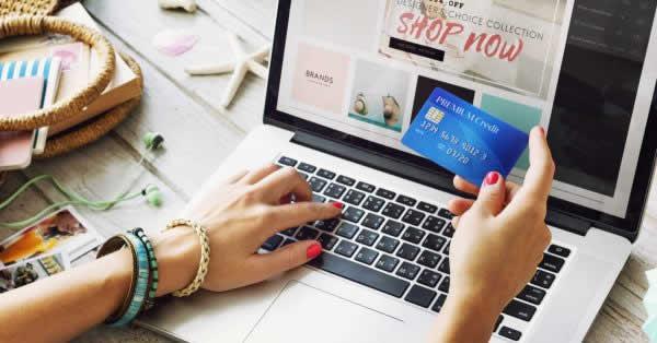 ネットショッピングでお得なクレジットカードおすすめランキング