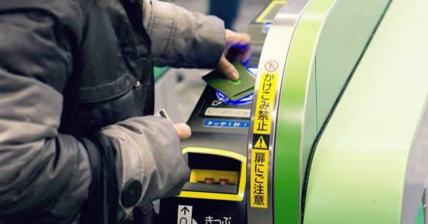 JR東日本、Suicaのタッチが不要な「タッチレス改札」導入へ