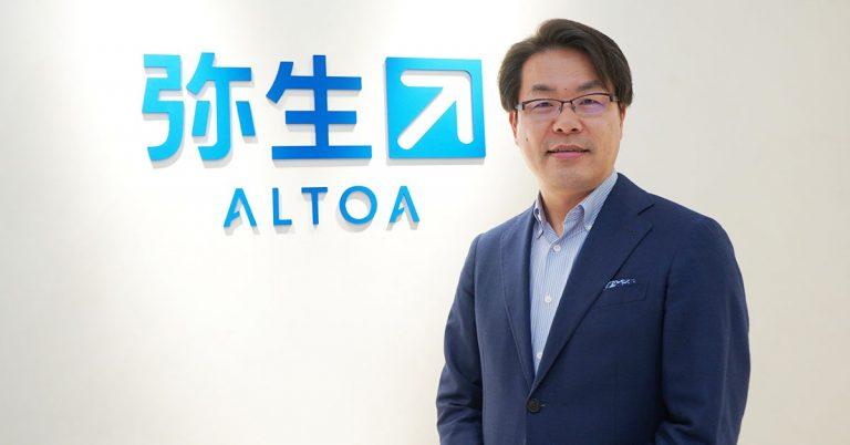 オンライン融資が当たり前の世界を目指すアルトア株式会社岡本氏インタビュー