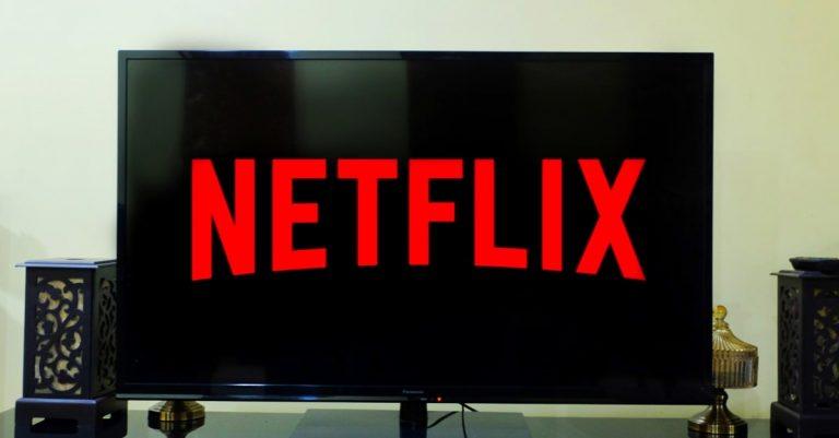 ない netflix テレビ 見れ