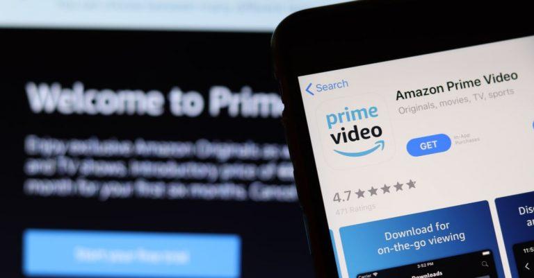 アマゾン プライム ビデオ