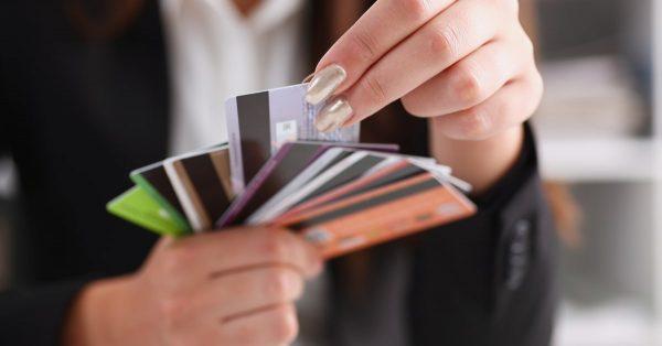 クレジットカードをつくるならコレ!特典・メリットの多い5つのカードを厳選