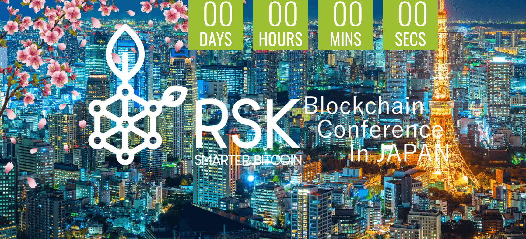 RSK Blockchain Conferenceレポート