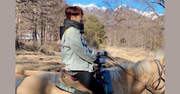 dTV、タビテレにて「韓流スターTV」第11話を配信開始へ