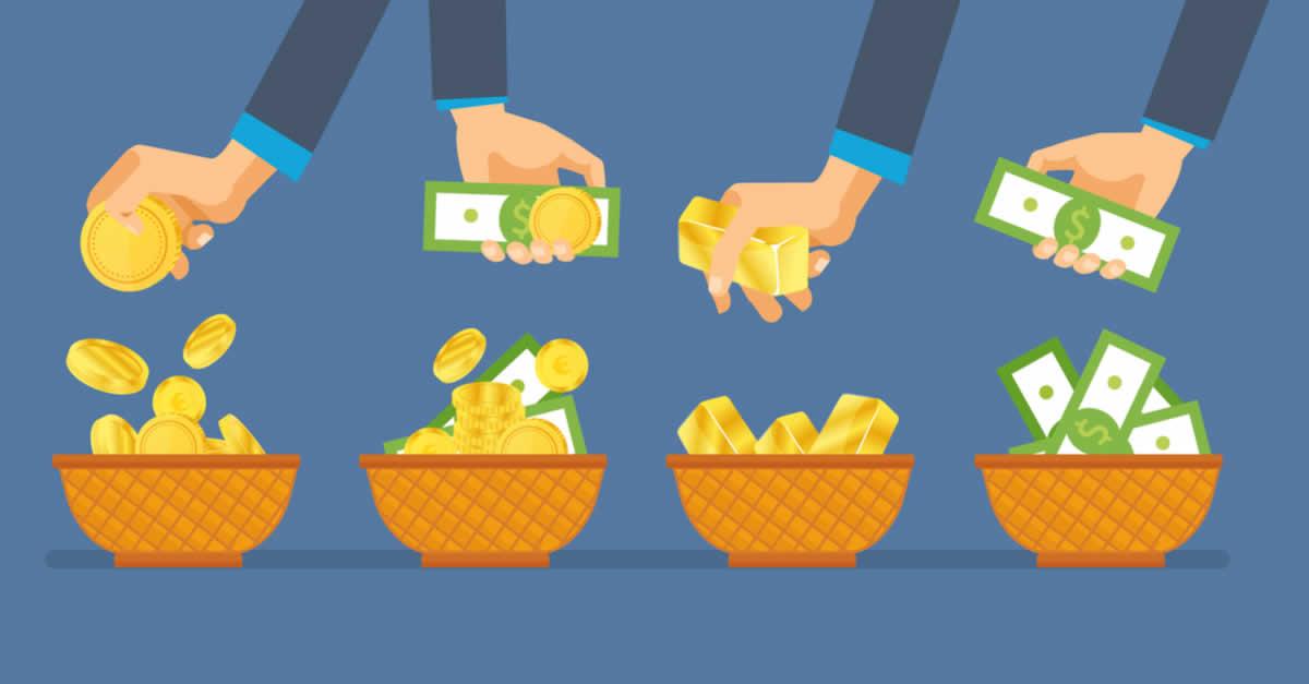 2018年夏のボーナスを投資にあてた人の9割が「貯蓄額増えた」と回答!