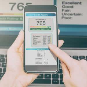 信用スコア診断アプリおすすめ一覧!スマホでスコアリング