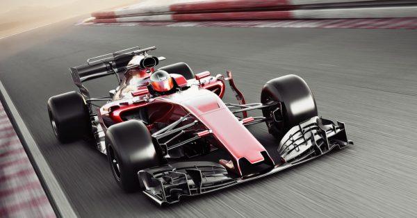F1スペインGPが本日より開催 DAZNでF1・F2・F3配信へ