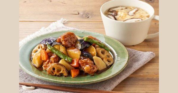 Oisix、大戸屋監修のミールキットを発売開始 第1弾は鶏と野菜の黒酢あん
