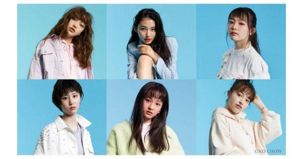 少女マンガから生まれたガールズユニット・821に密着「リアルアイドル」がParaviで9月19日より独占配信