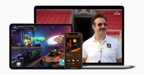 Apple Musicなどアップルのサブスクがセットになった「Apple One」がリリースへ