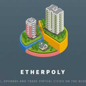 イーサリアムで不動産売買!?DApps「ETHERPOLY(イーサポリー)」の特徴と遊び方は?
