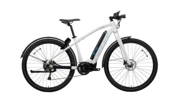 パナソニック、IoT電動アシスト自転車を愛知のシェアサイクルステーションへ提供