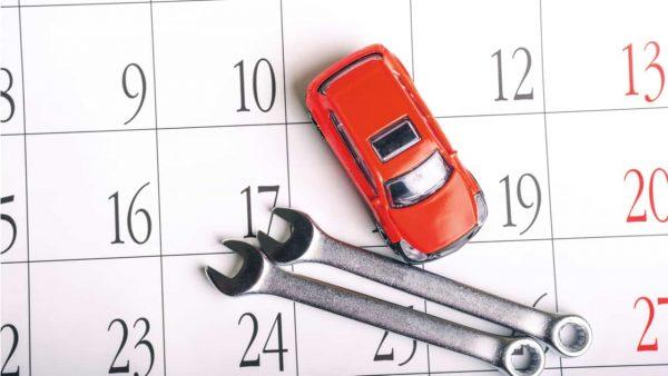 車検が切れたらどうなる?有効期間や対処方法を紹介
