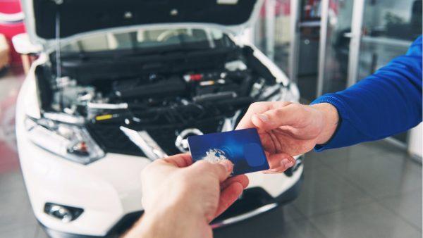 車検費用がクレジットカード払いできるおすすめサービスを紹介