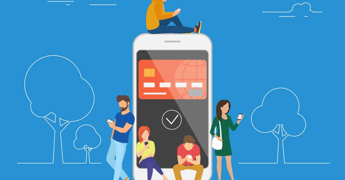 スマホ決済アプリ「バンドルカード」のチャージ方法、手数料は?審査がないって本当?