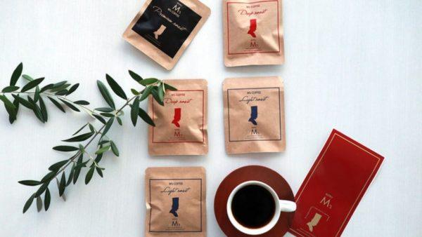 化粧品会社とバリスタが作った「美肌菌」を増やすコーヒー