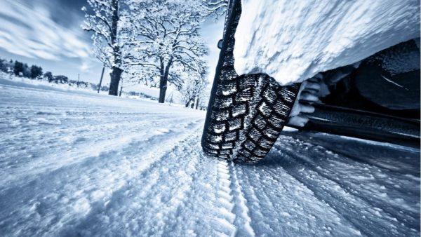ウェザーニューズとトヨタ、道路の凍結情報をコネクティッドカーで収集