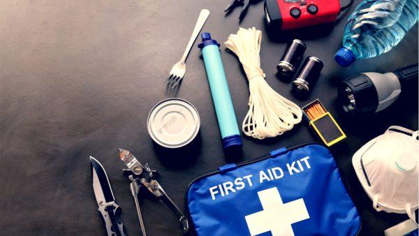 防災用品を大切な人へ。3月11日は「おくる防災の日」
