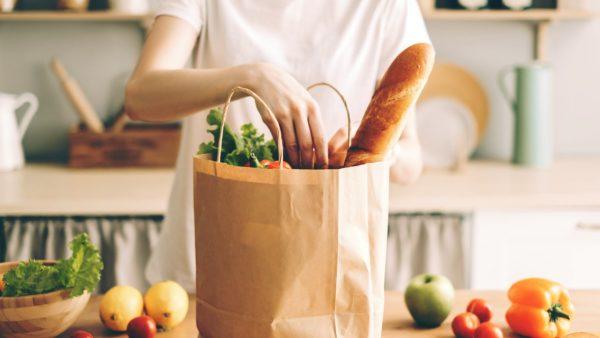 節約生活は食事を見直そう!コツや注意点は?