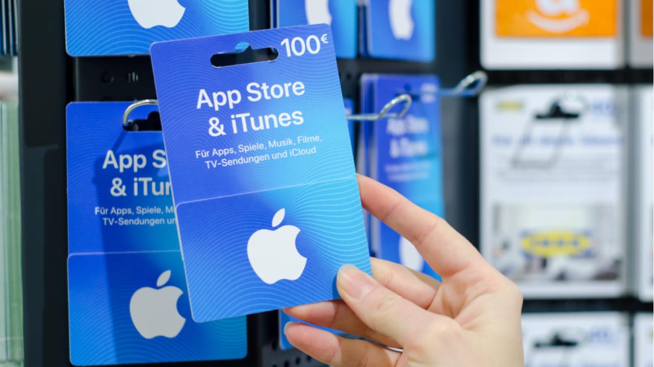 セブン‐イレブン、App Store&iTunesギフト購入でnanaco最大5,000円分プレゼント