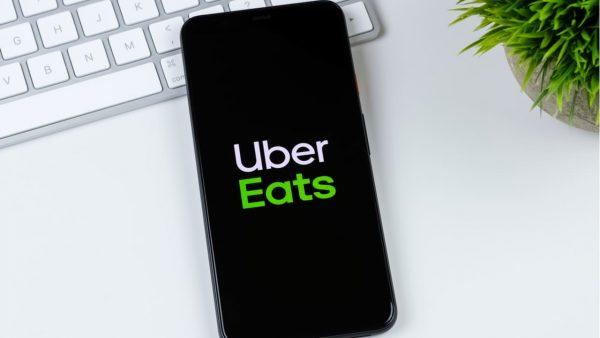 かっぱ寿司、Uber Eatsからの注文で20%オフ。4月28日まで
