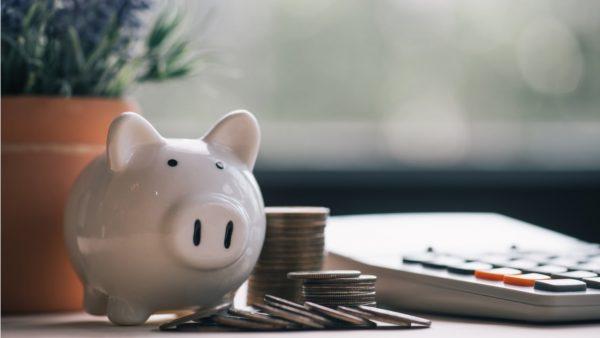 節約は先取り貯金がポイント!低収入でもお金が貯まる家計管理