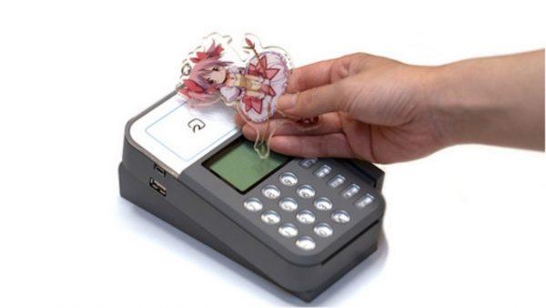 「まどマギ」デザインの電子マネー。ソニー「推し払いキーホルダー」
