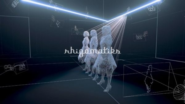 Perfume、初のNFTアートが21時リリース。ライゾマティックス独自のプラットフォームで