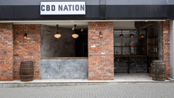 【注目ニュース】CBDクラフトビールとベイプの専門店「CBD NATION」渋谷センター街にオープン