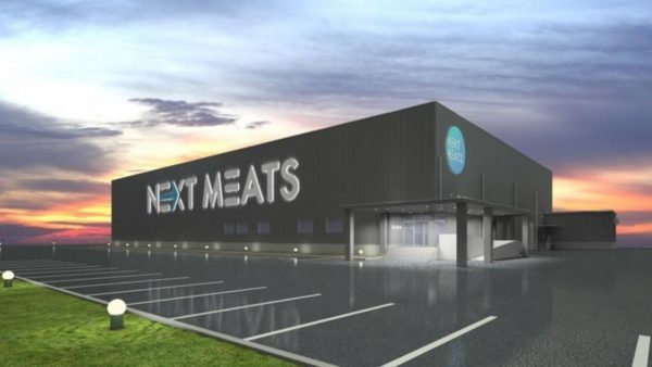 ネクストミーツ、代替肉製造の自社工場を新潟に開設へ