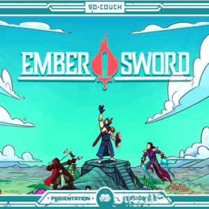 期待のDApps「Ember Sword(エンバーソード)」とは?将来性バツグンのMMO RPG