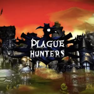 PS4でリリース予定のDApps「Plague Hunters」とは?
