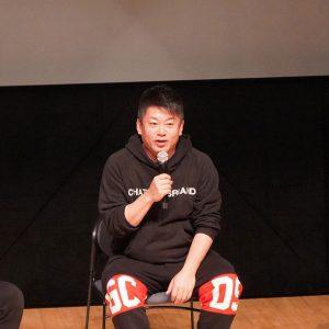ホリエモン主宰の『ゼロ高』、初めての入学式を開催【イベントレポート】