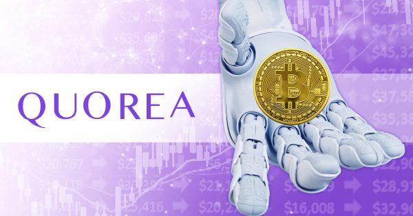 仮想通貨botで自動売買するならフォロートレードツールQUOREA(クオレア)がおすすめ