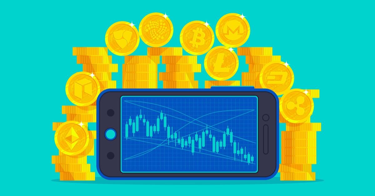 仮想通貨・ビットコイン取引所おすすめランキング【最新比較】