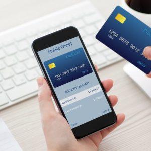 PASMO(パスモ)をチャージするのにお得なクレジットカードは?
