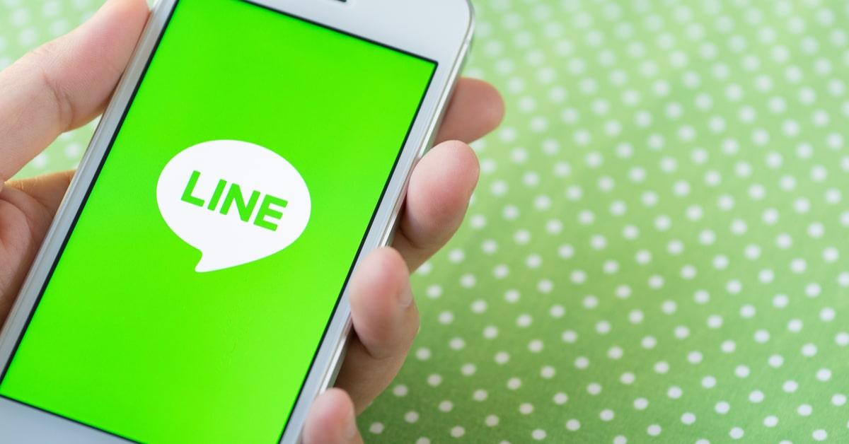 LINE Pay(ラインペイ)でスタンプを購入する方法は?プレゼントすることもできる!